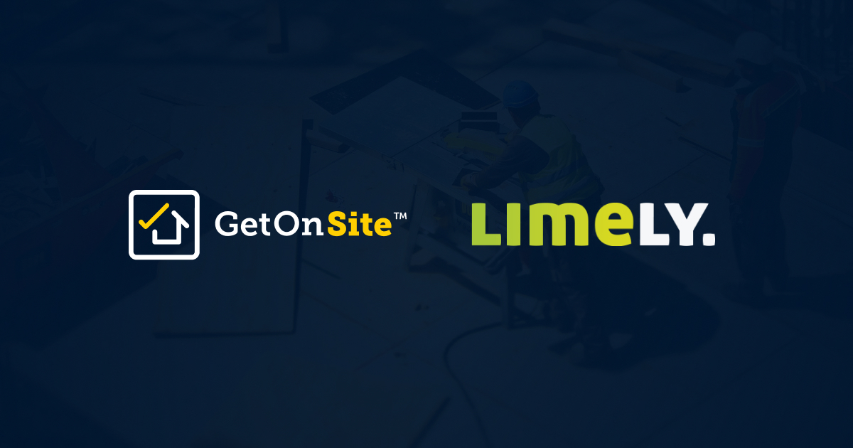 Get On Site Choose Limely