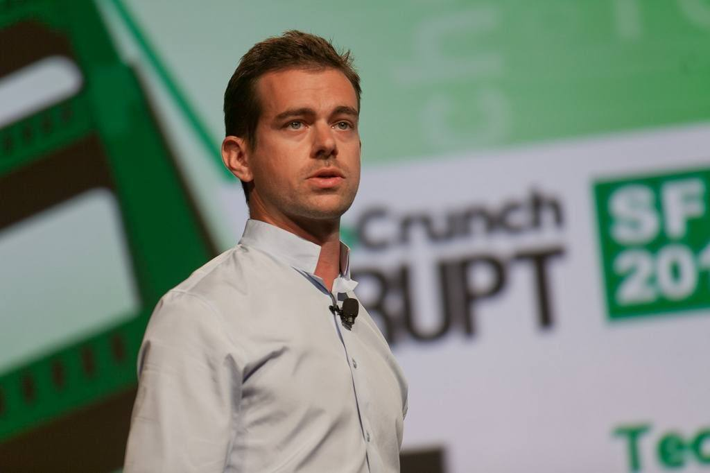 Jack Dorsey - CEO & Founder of Twitter