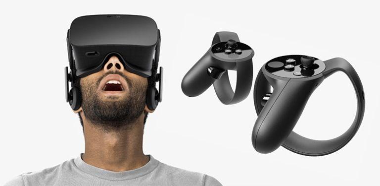 Oculus Rift & Touch