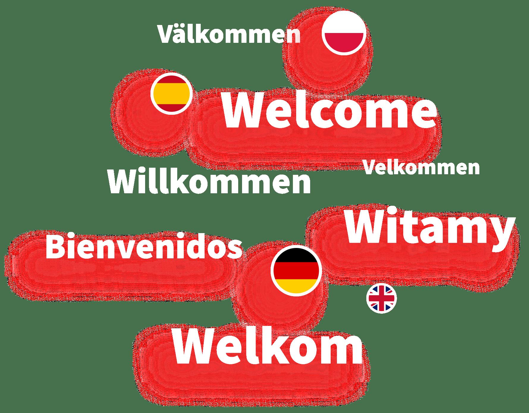 Rhino Products Multilingual