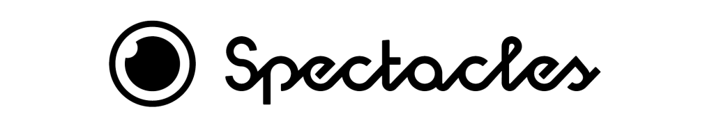 spectacles-by-snapchat-logo
