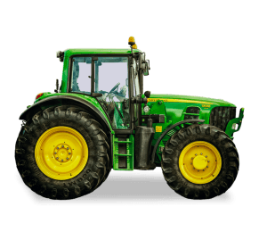 StowAg Tractor