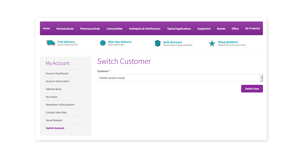 switch-to-customer-view-in-magento
